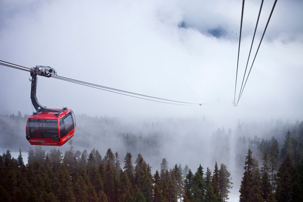Eight Ski Resorts That Give Green Energy a Lift